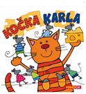 Kočka Karla - dětská hra