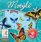 Motýli - SMART hra