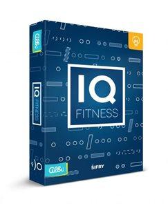IQ Fitness - Šifry