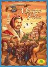 Marco Polo - strategická hra
