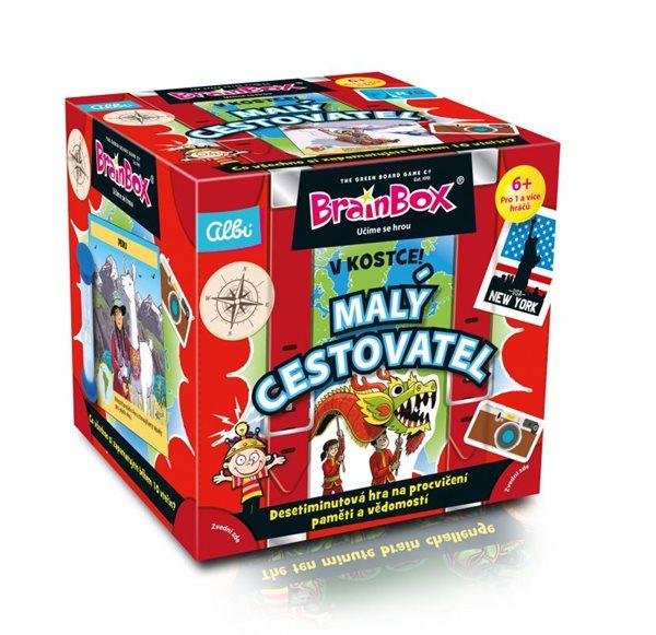 Brainbox - Malý cestovatel