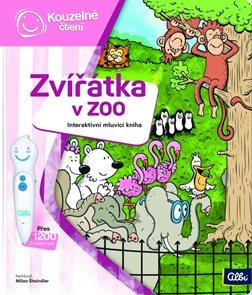 Kouzelné čtení - Zvířátka v ZOO