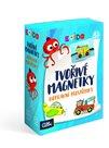 Kvído - Tvořivé magnetky - Doprava