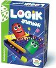 Logic junior - společenská hra