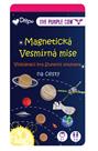 Magnetická hra - Vesmírná mise