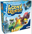 Loony Quest - veselá párty hra