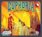 Euphoria desková hra