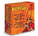 Blafuj - karetní hra