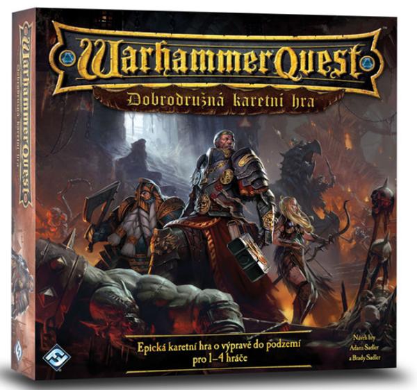 Warhammer Quest : Dobrodružná karetní hra, Sleva 11%