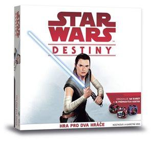 Star Wars Destiny: Startovní balení pro 2 hráče
