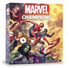 Marvel Champions LCG - základní hra