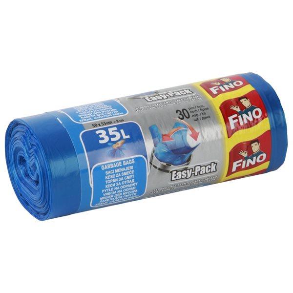 Pytle na odpad zavazovací EasyPack 35 l (30 ks) 16 my
