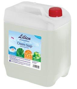 Lilien Tekuté mýdlo - Olive milk 5 l