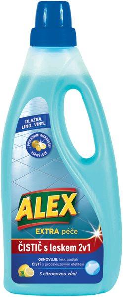 ALEX Lešťenka na dlažbu a lino - 750 ml