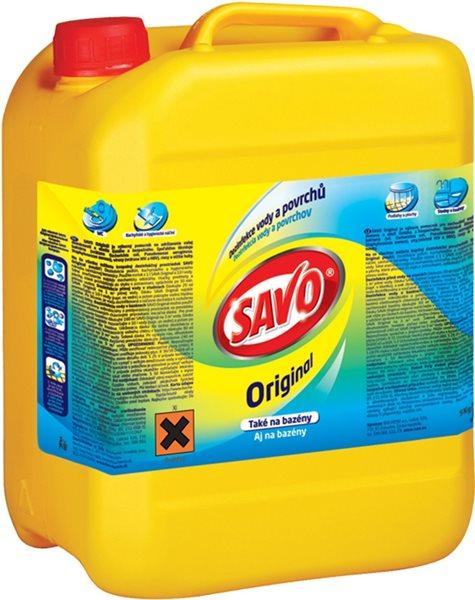 SAVO originál - 5 kg