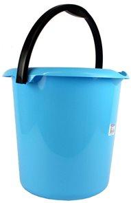 Kbelík 10 l PVC - mix barev
