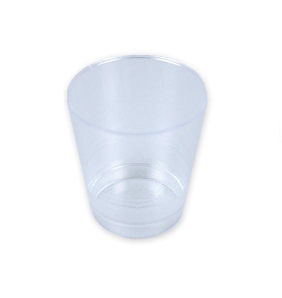 Odlivky na alkohol malé 40ml - 6 ks