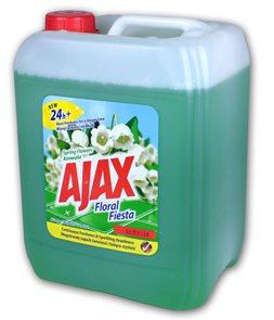 Ajax univerzální čisticí prostředek - spring flowers 5 l
