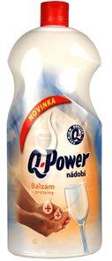 Q-Power na nádobí  1 l - balzám
