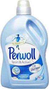 Perwoll 3L SPORT & Active