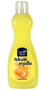 Helios Herb tekuté mýdlo 1L - Sensitive