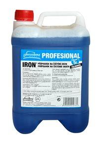 Iron Profesional na okna - 5L