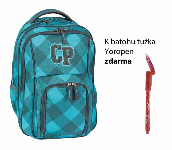 Studentský batoh Cool pack 020