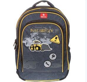 Školní batoh Belmil - Machinery