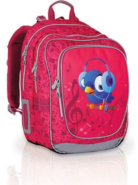 Školní batoh Topgal - CHI 739