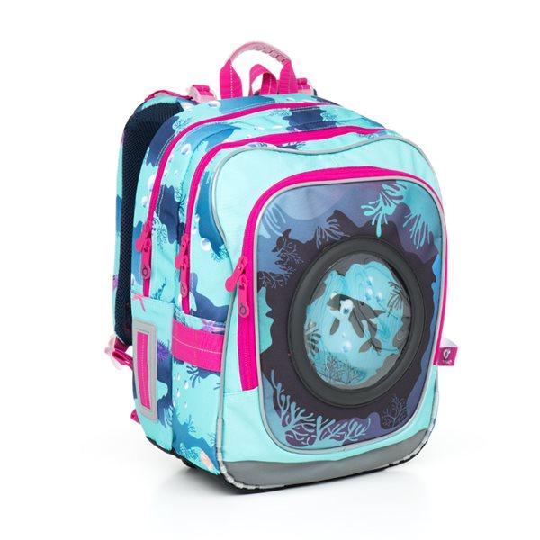 Školní batoh TOPGAL - CHI 790 D, Doprava zdarma