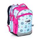 Školní batoh TOPGAL - CHI 802 H