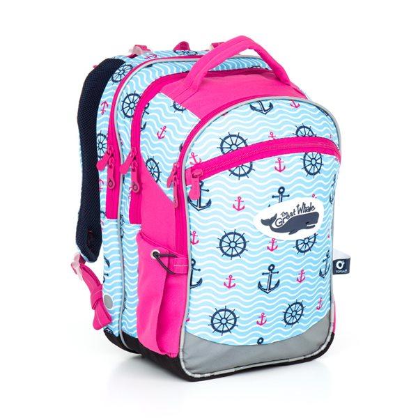Školní batoh TOPGAL - CHI 802 H, Doprava zdarma