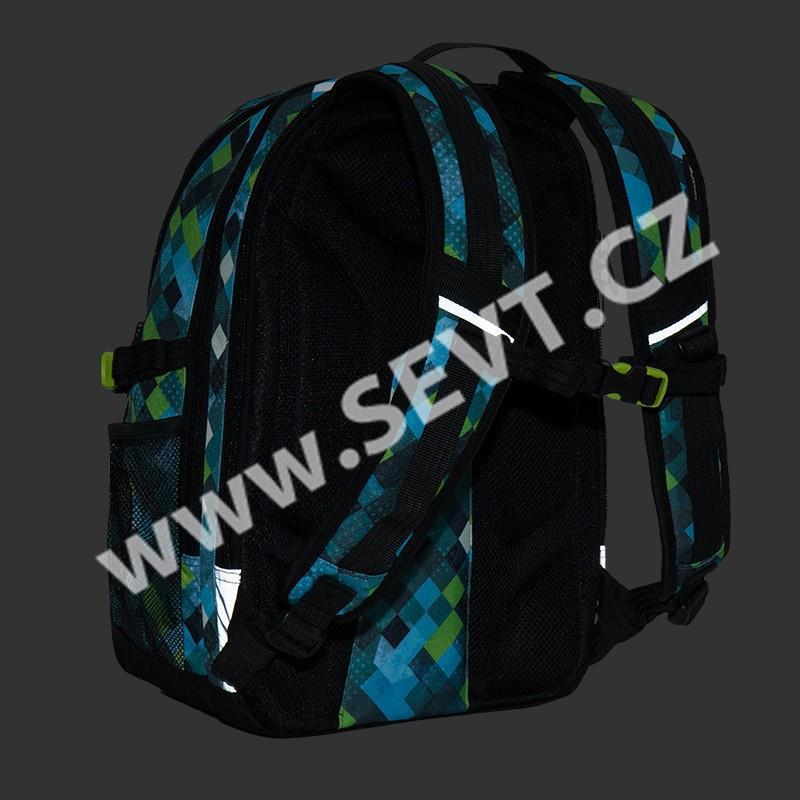 24b7671f4a Studentský batoh TOPGAL - HIT 869 E - SEVT.cz