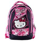 Batoh - Hello Kitty - jeans