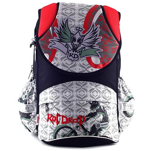 Školní batoh Target - Rock Drop