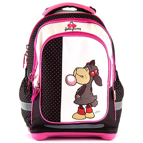 Školní batoh Target - Nici, Doprava zdarma