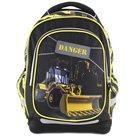 Školní batoh Target - Danger