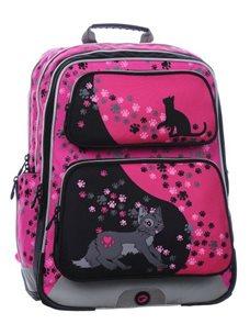 Školní batoh Bagmaster - GOTSCHY 0115A