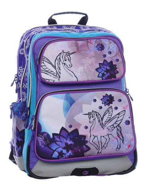 Školní batoh Bagmaster - GOTSCHY 0115C, Doprava zdarma
