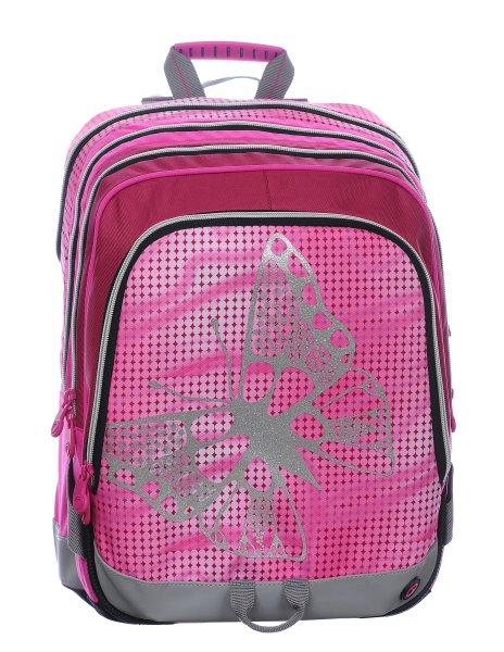 Školní batoh Bagmaster - S1A 0115A, Doprava zdarma
