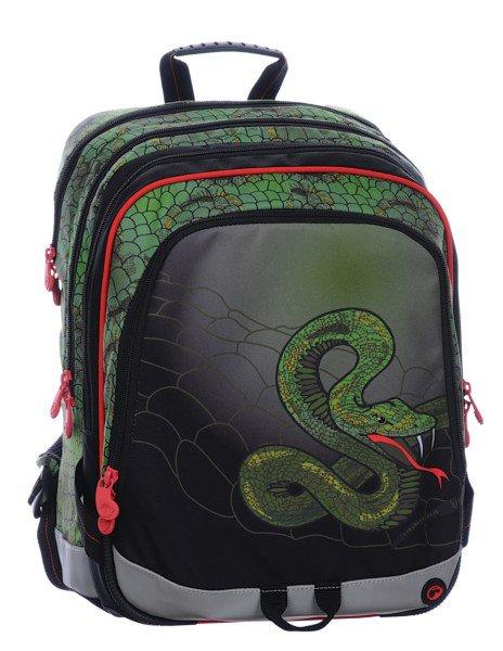 Školní batoh Bagmaster - S1A 0115C, Doprava zdarma