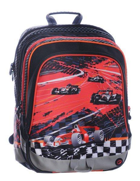 Školní batoh Bagmaster - S1A 0115D, Doprava zdarma