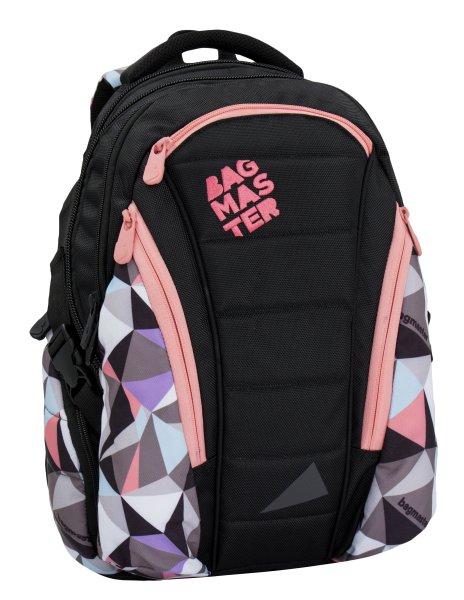 Studentský batoh Bagmaster - BAG 6B, Doprava zdarma