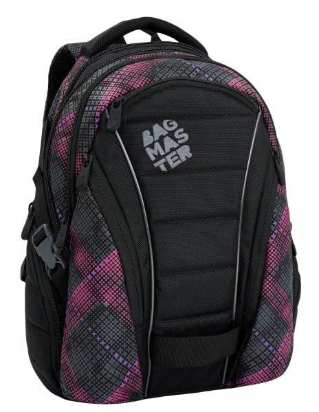 Studentský batoh Bagmaster - BAG 6E, Doprava zdarma