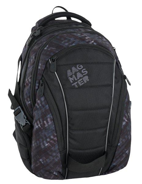 Studentský batoh Bagmaster - BAG 6I, Doprava zdarma