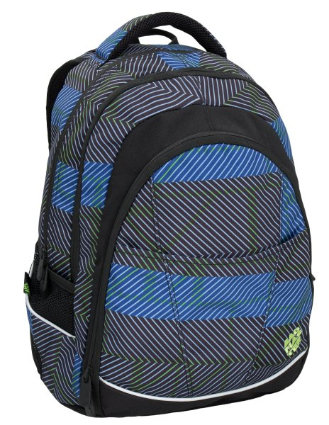 Studentský batoh Bagmaster - DIGITAL 6C, Doprava zdarma