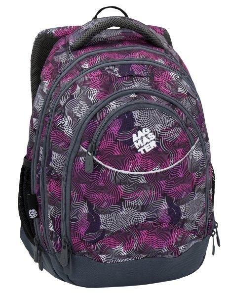 Studentský batoh Bagmaster - ENERGY 6C