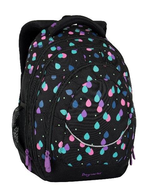 Studentský batoh Bagmaster - ENERGY 6E