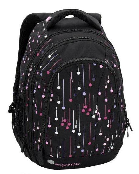 Studentský batoh Bagmaster - SUPERNOVA 6A