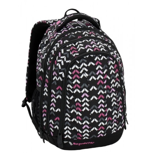 Studentský batoh Bagmaster - SUPERNOVA 6C